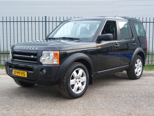 Land Rover Discovery 3 TDV6 HSE Aut./ 7- Seater/ Youngtimer/ Dealer onderhouden