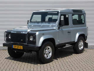 Land Rover Defender 90 Td5 Station Wagon X-Tech