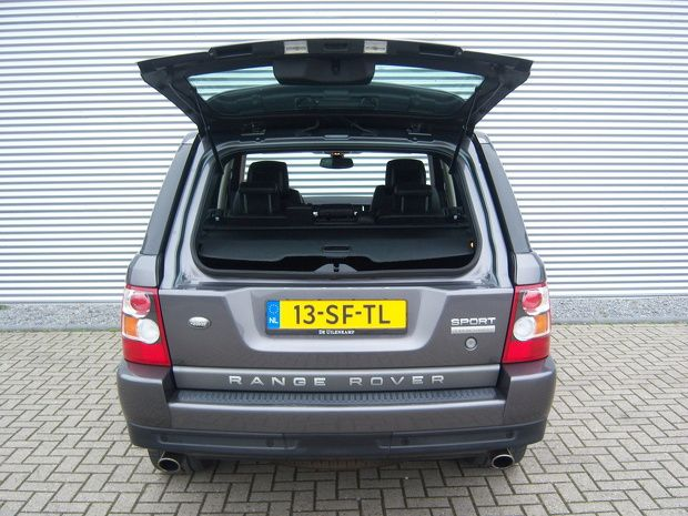 Range Rover Sport 4.2 V8 Supercharged/ NL auto/ Youngtimer