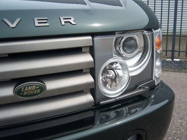Range Rover 4.4 V8 Vogue/ Youngtimer/ Origineel NL