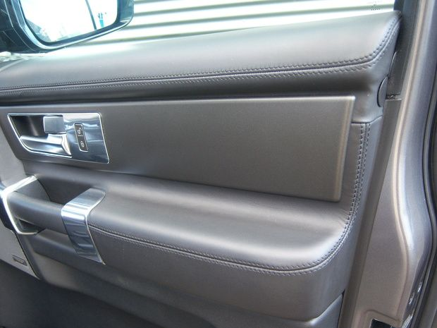 Land Rover Discovery 4 SDV6 HSE Comm./ Fabrieksnieuwe motor/ Ext. Leather Pack/ Standkachel