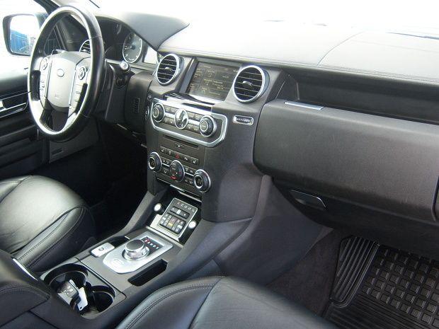 Land Rover Discovery 4 SDV6 HSE 7-Seater/ Orig. NL/ 2e eigenaar