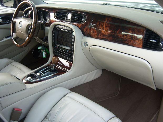 Jaguar XJ 4.2 SUPER V8/ Youngtimer/ 124dkm/ Origneel NL