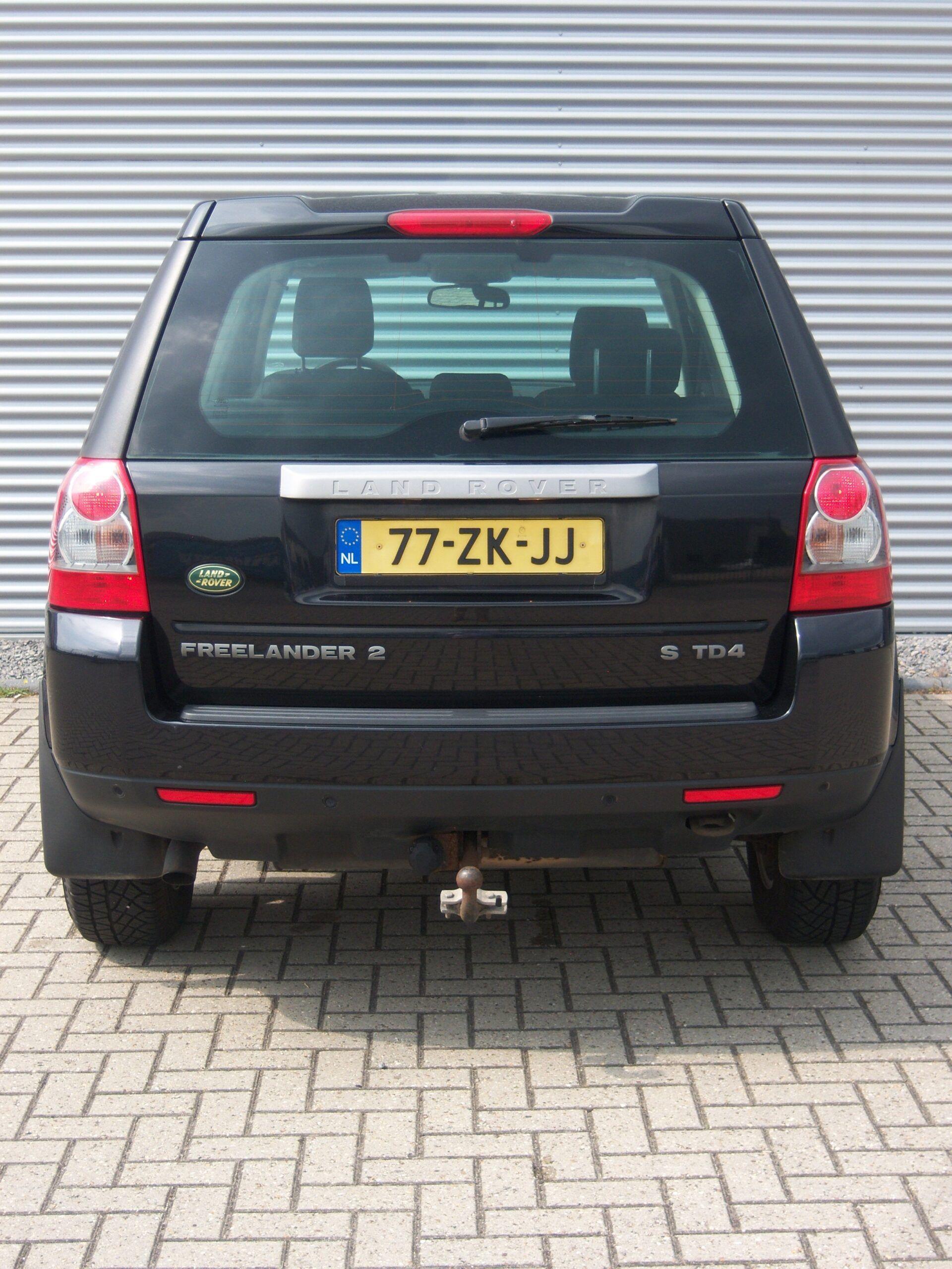 Land Rover Freelander 2- 2.2 Td4/ Climate control/ Xenon