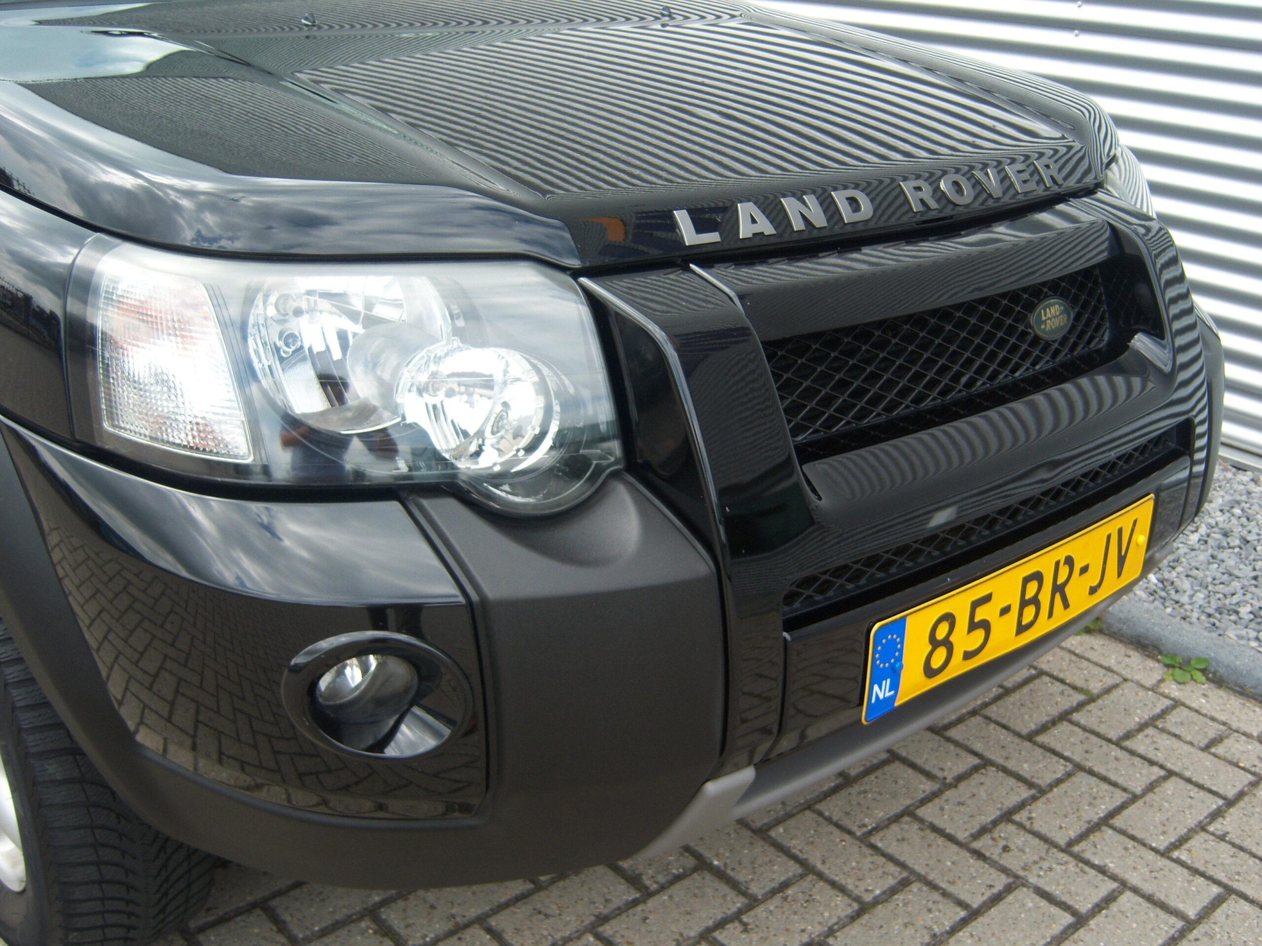 Land Rover Freelander 2.0 Td4 SE Automaat Commercial/ Youngtimer